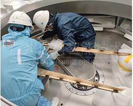 DAIHEN robot overhaul 日本達誼恒機器人故障拆機檢修