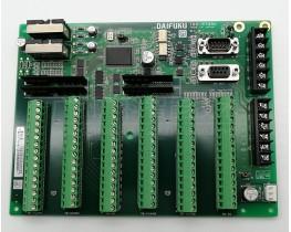日產DAIFUKU大福示教編程器主板IBS-3739A